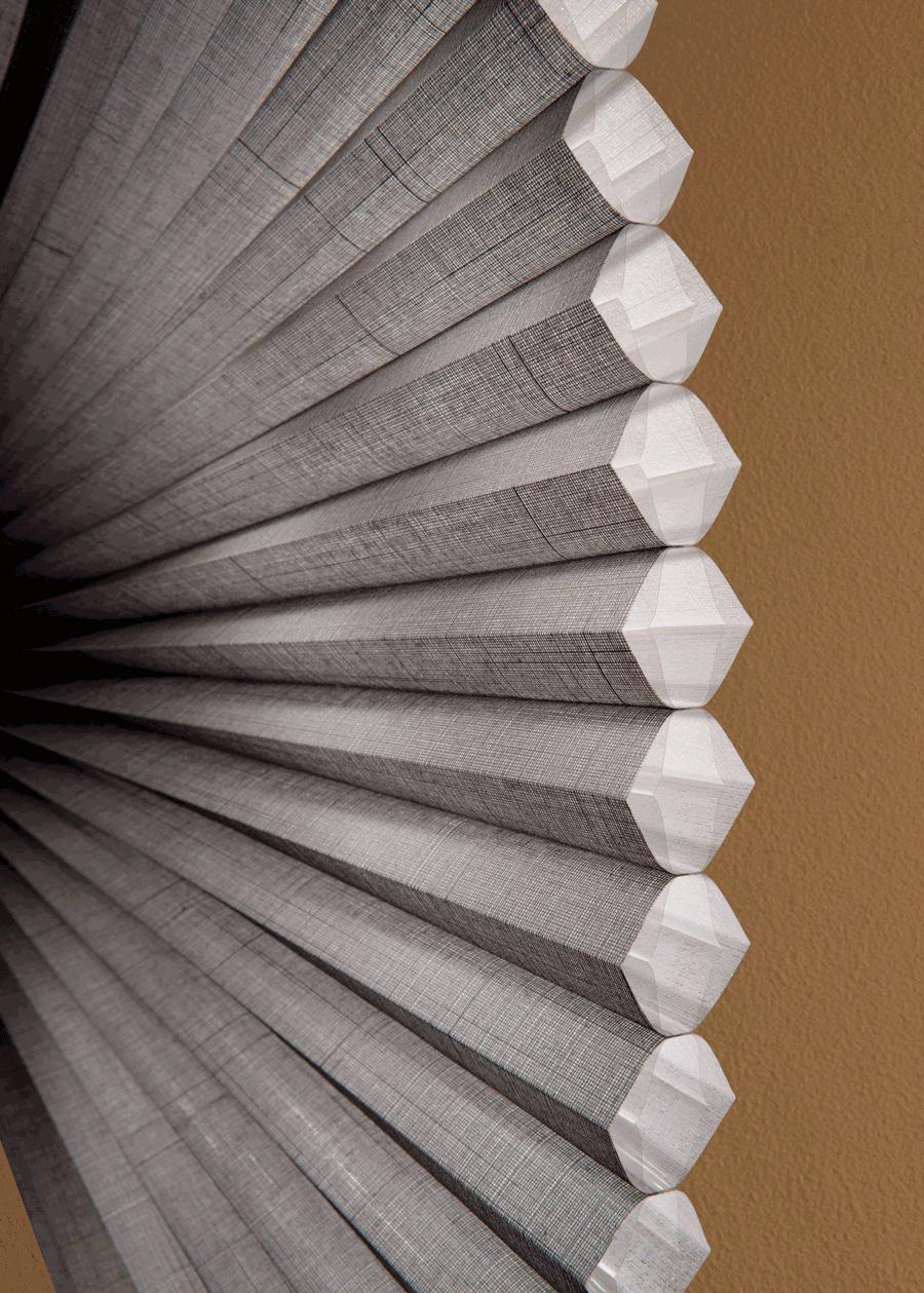 duette honeycomb shades best insulating window treatments Hunter Douglas St Paul 55113