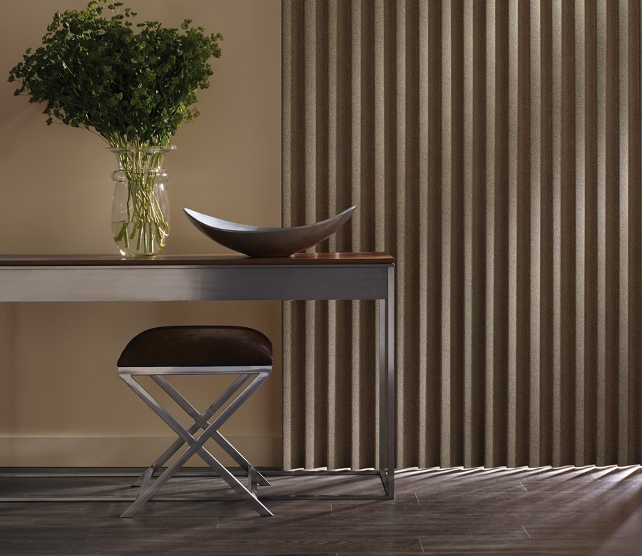 Hunter Douglas fabric vertical blinds st paul mn