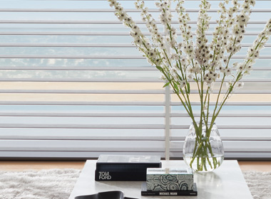 Hunter Douglas silhouette shades St paul MN