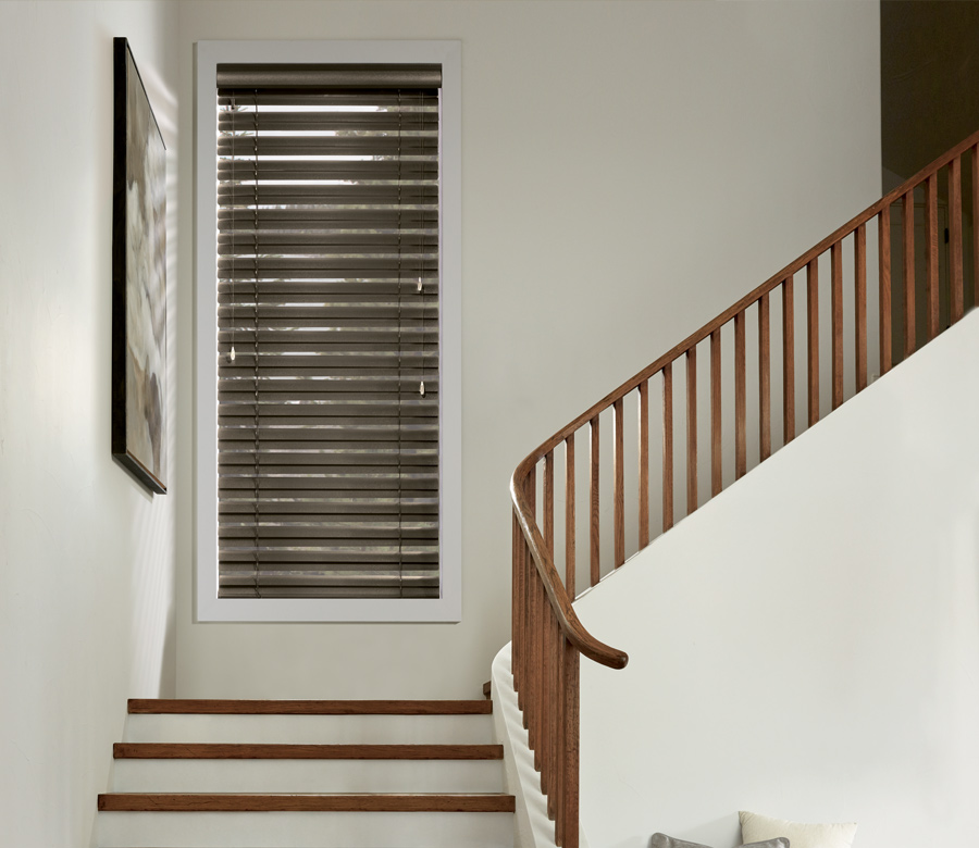 Hunter Douglas metal blinds St paul mn