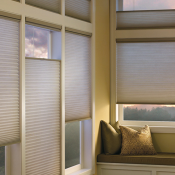 Hunter Douglas top down bottom up shades Minneapolis St Paul 55113