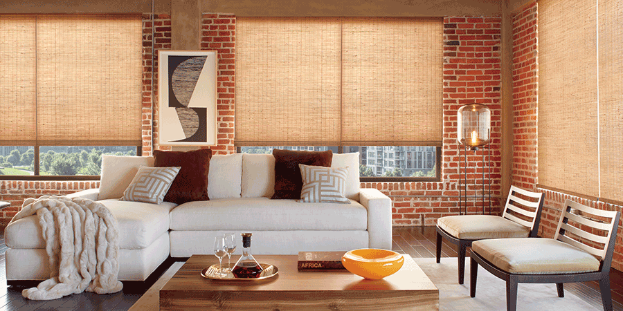 Provenance Woven Woods Contemporary Chic