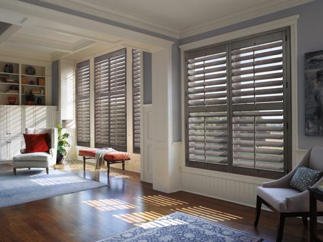 thermal window treatments Hunter Douglas St Paul 55113