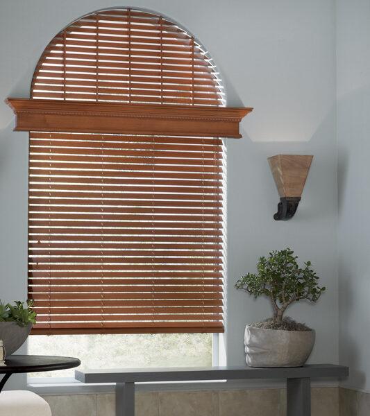 parkland blinds for arched windows Burnsville 55337