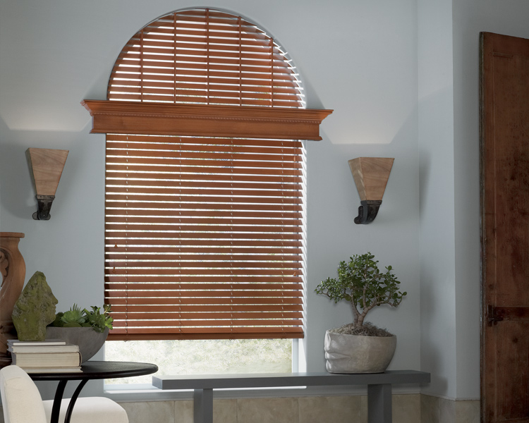 parkland blinds for arched windows Burnsville 55337