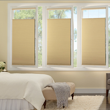 tilt turn window covering solution