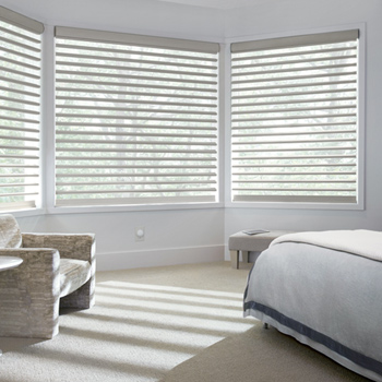 bay bow corner window covering solutions