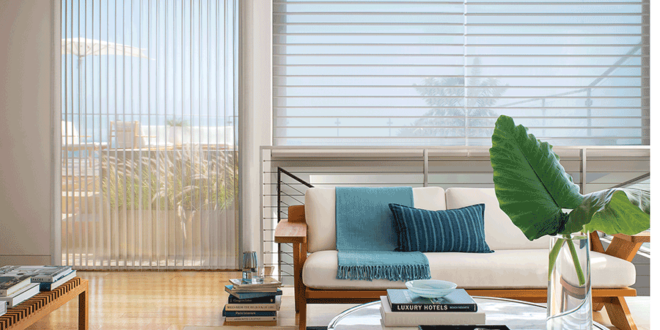 redecorating your home with coordinated window coverings St Paul