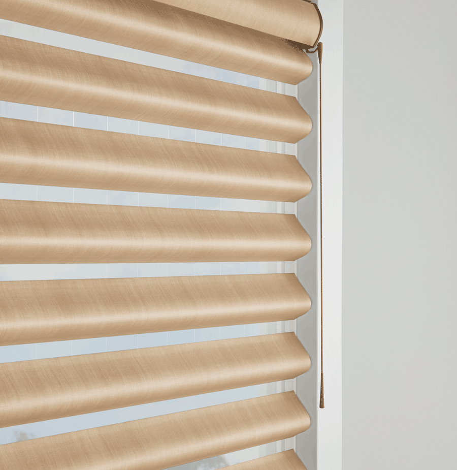 soft touch motorized shades no more blind cords Minneapolis MN