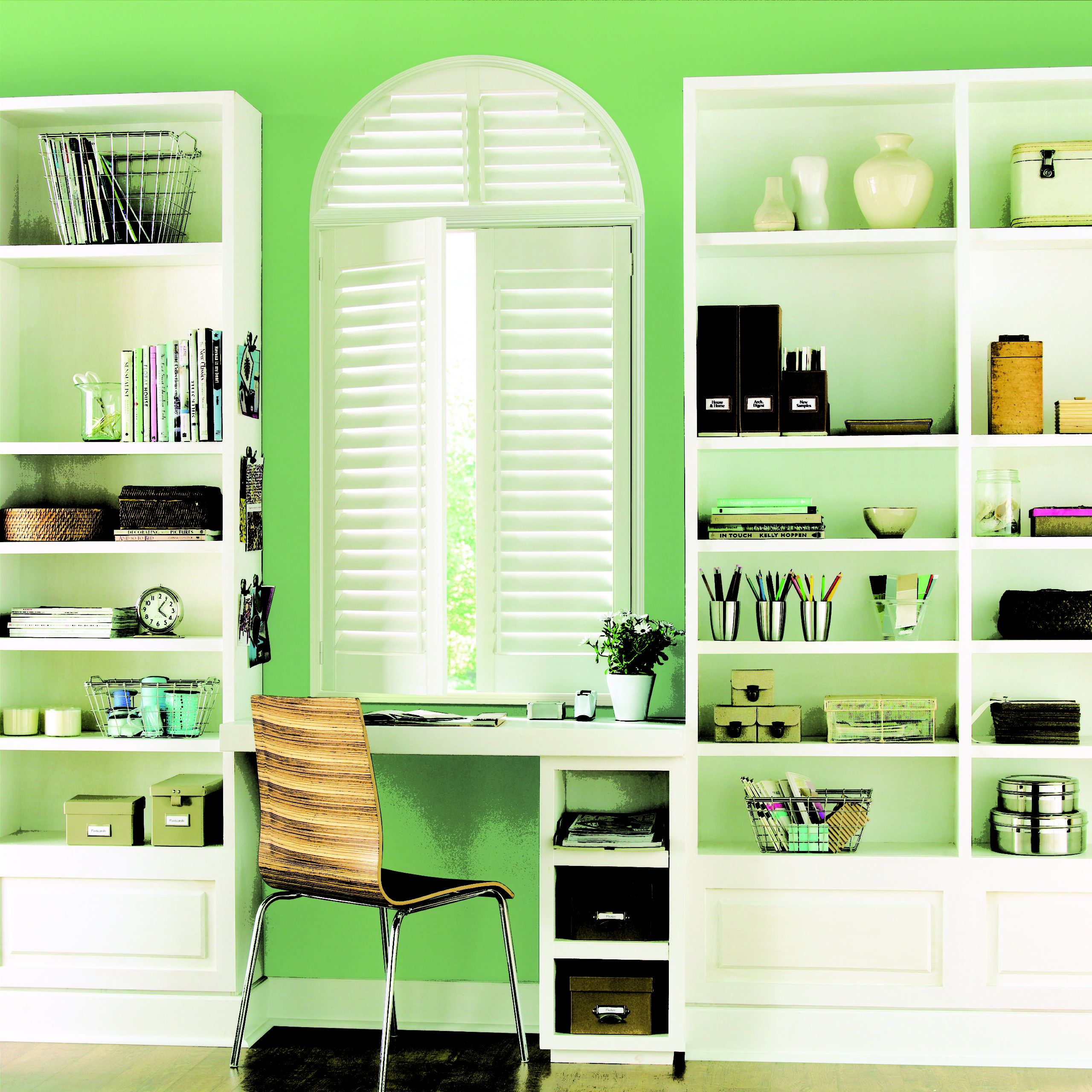 style icon Iris Apfel palm beach shutters
