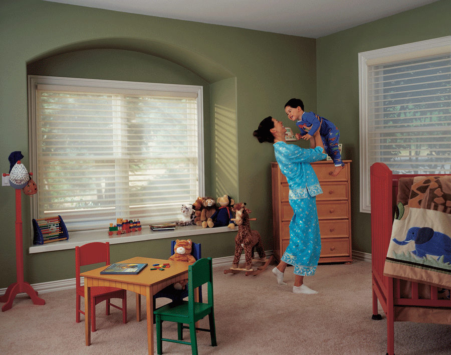 We're in this together, and child safety with window treatments is important to us all.