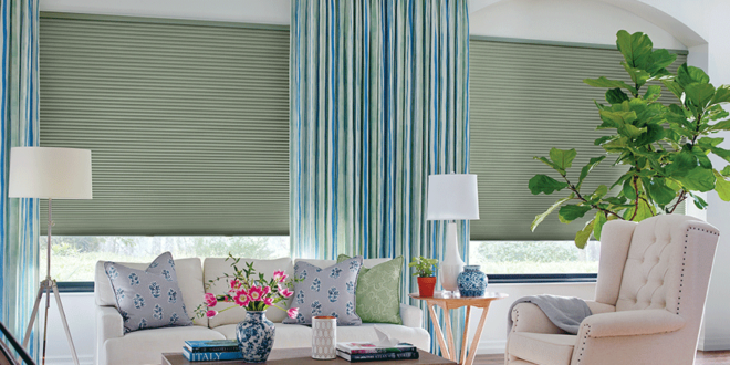 Add layer window treatments to your Minneapolis home.