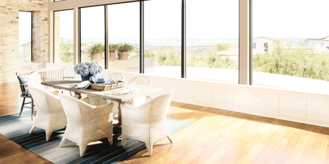 Hunter Douglas increased safety shade options in Minneapolis/St. Paul area.