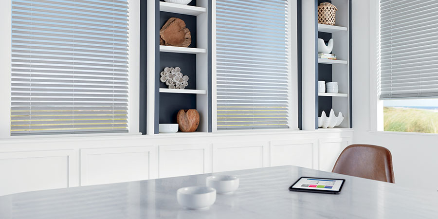 automated shades
