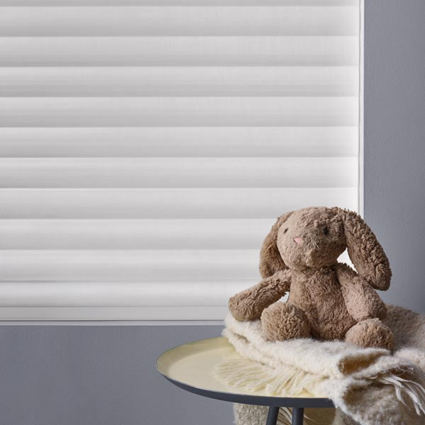 child safe cordless window covering solutions for Minneapolis MN